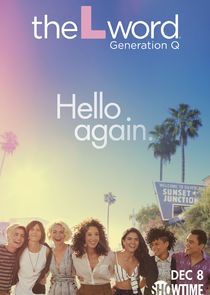 Watch Series - The L Word: Generation Q