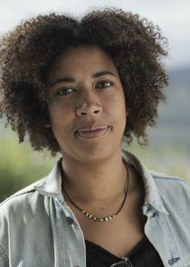 Amy Black Ndiaye