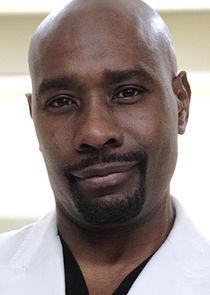 Dr. Barrett Cain
