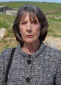 Ruth Ellingham