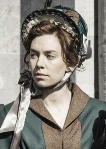 Lady Jemima Hervey