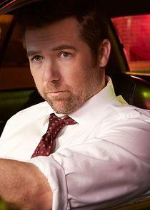 Detective Nick Cullen