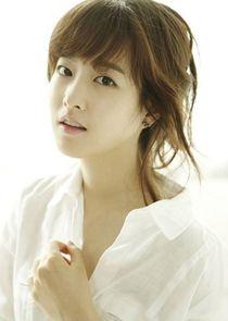 Park Bo Young Cha Ah Rang