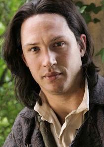 Tom Hardy Heathcliff