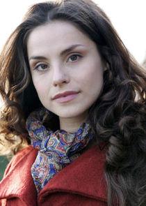 Charlotte Riley Catherine Earnshaw