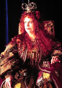 Celia Imrie Lady Gertrude