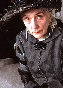 June Brown Nannie Slagg