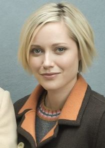 Georgina Haig Olivia Cotterill