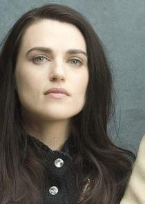 Katie McGrath Saskia De Merindol