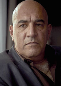 Yigal Naor Jakob Negrescu