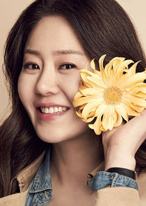 Go Hyun Jung Park Wan