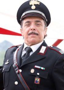 Nino Frassica Maresciallo Cecchini