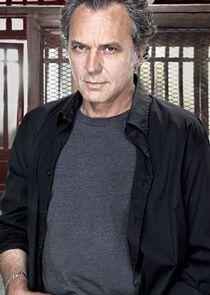 José Coronado Fran Peyon
