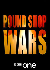 Pound Shop Wars