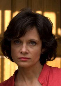Ольга Боброва, следователь