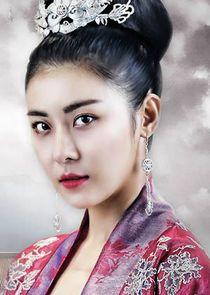 Ha Ji Won Ki Seung Nyang