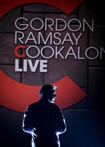 Gordon Ramsay Cookalong Live
