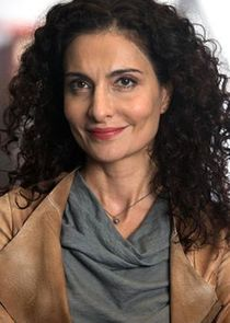 Proschat Madani Tanja Haffner