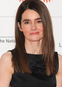 Shirley Henderson Claire Salter