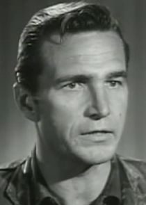 Eric Fleming Gil Favor