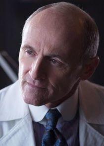 Dr. Francis Dulmacher