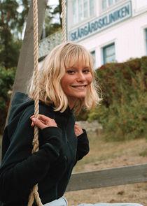 Ebba Hultkvist Wilma