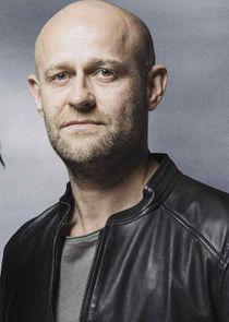 Gregor Weiss