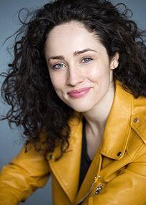 Rebecca Hesketh-Smith