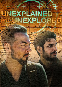 Watch Series - Unexplained and Unexplored