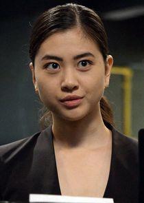 Agent Alina Park