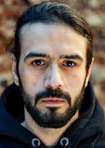 Bamshad Abedi-Amin