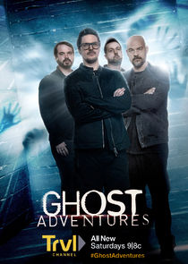 Watch Series - Ghost Adventures