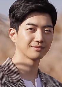 Kang Hoon Yoo Hyun Soo