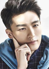 Sean Sun Zheng Lei