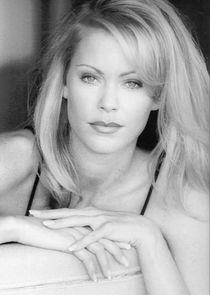 Cruise Director Nicole Jordan
