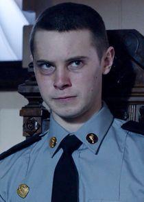 Kyle Stansbury