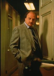 Sgt. Andy Sipowicz