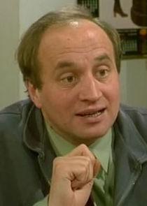 Krzysztof Zaleski Łukasik