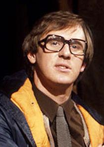 Peter Davison Brian Webber