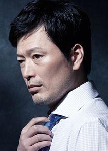 Jin Sang Pil