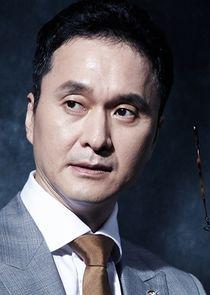 Baek Do Hyun