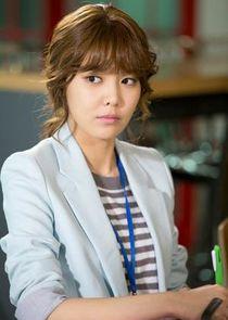 Choi Soo Young Gong Min Young