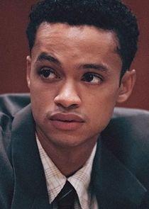 Marquis Rodriguez Raymond Santana, Jr. (Teen)