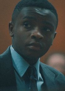 Caleel Harris Antron McCray (Teen)