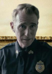 Sergeant Stephen Geller