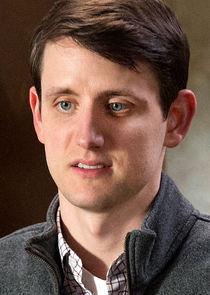 Zach Woods Jared Dunn