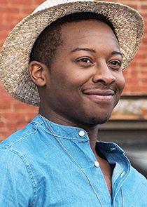 Brandon Micheal Hall Julian Marcus