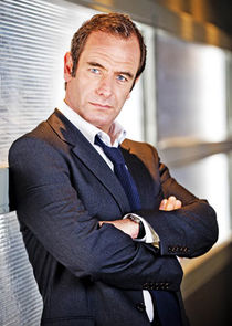 Robson Green Dr. Tony Hill