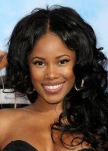 Jasmine Burke Christie Johnson