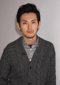 Matsuda Ryuhei Beppu Tsukasa